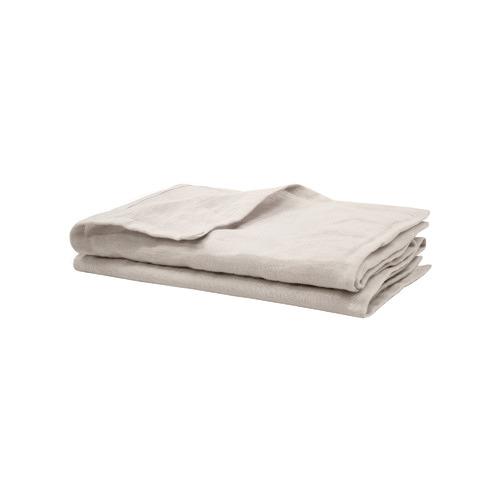 Plain French Linen Napkins
