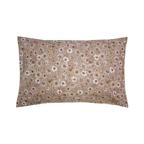 Marguerite Cotton Reversible Quilt Cover Set