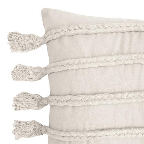 Lancelin Square Cotton Cushion