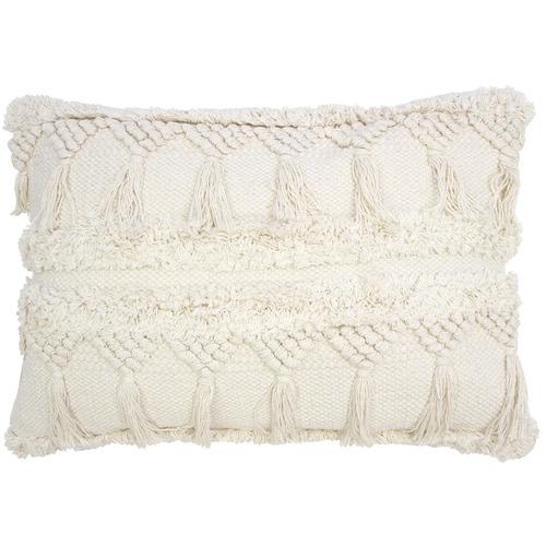 Capel Rectangular Cotton Cushion