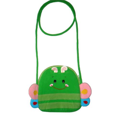 Q Toys Butterfly Kids Shoulder Bag