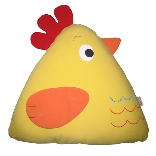 Q Toys Chick Cuddling Cushion