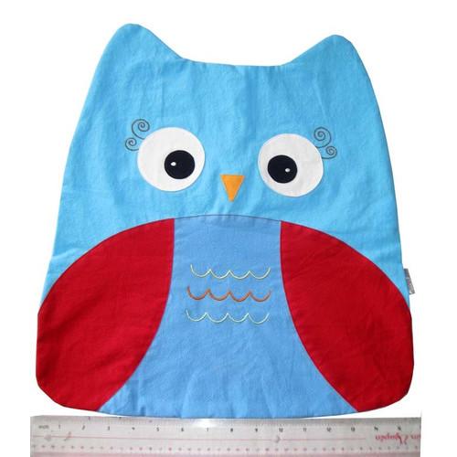 Q Toys Owl Cuddling Cushion