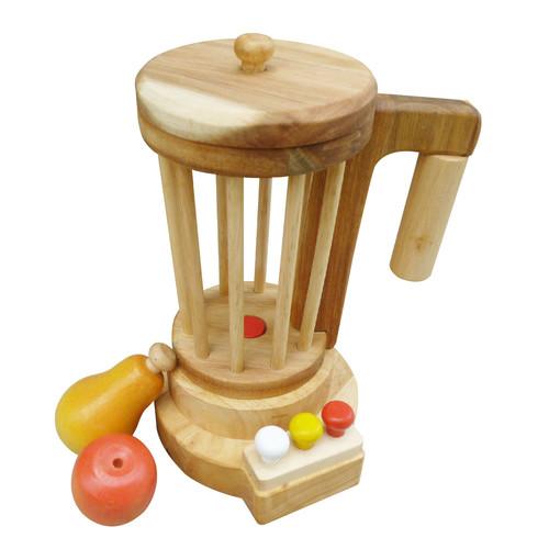 Wooden Blender Toy Temple Amp Webster