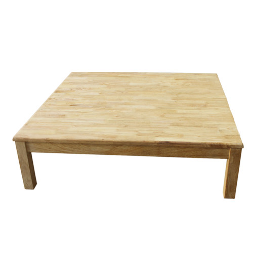 Low Square Kids Table