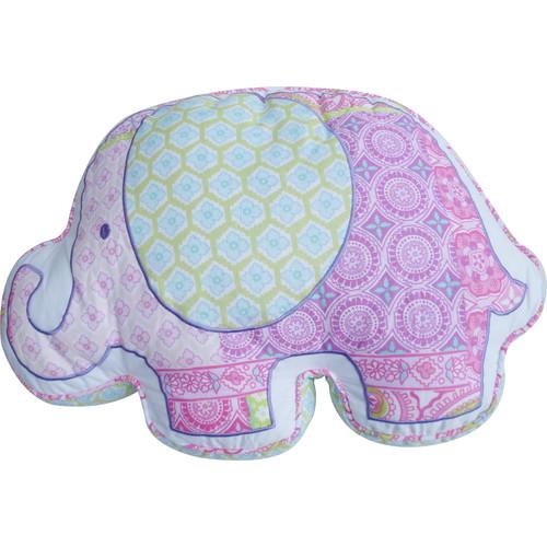 Q Toys Elephant Cuddling Cushion