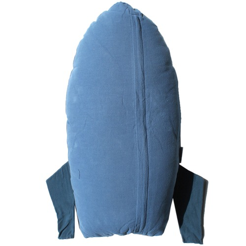 Q Toys Rocket Cuddling Cushion