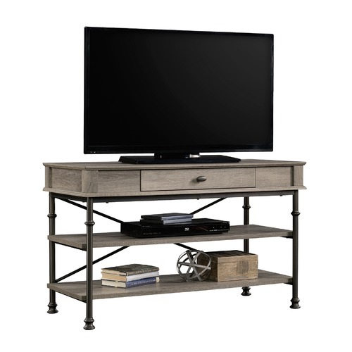 Sauder Canal Street Contemporary TV Unit