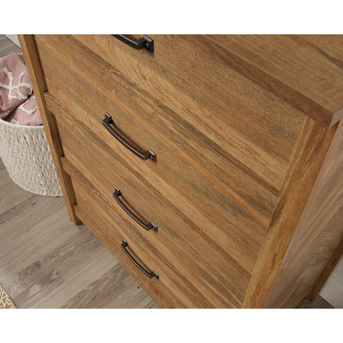 Sauder Cannery Bridge Chest of Drawers