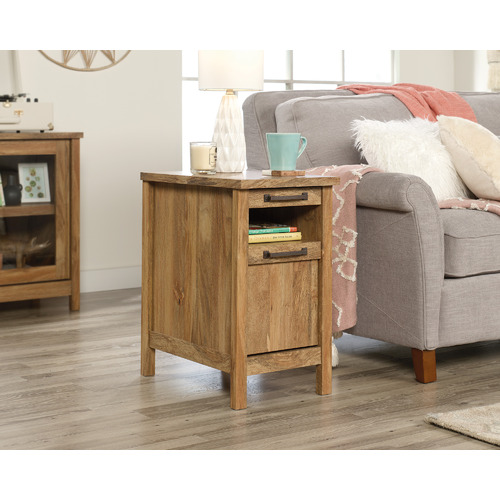 Sauder Cannery Bridge Side Table