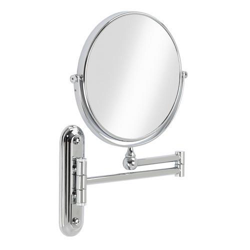 Fountain Bathware Valet Wall Mount Mirror