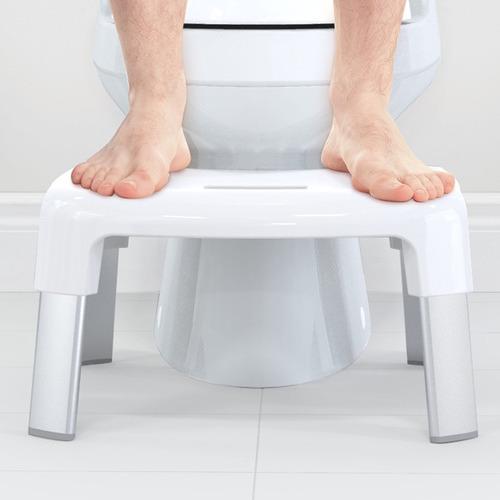 Fountain Bathware Smart 4 Multi-Purpose Bathroom Stool
