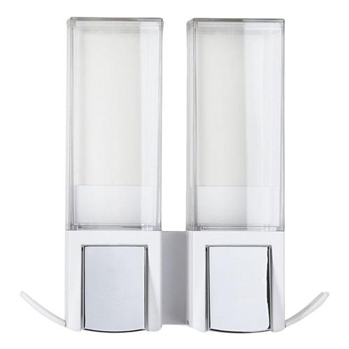 Fountain Bathware Clever Double Shower Dispenser