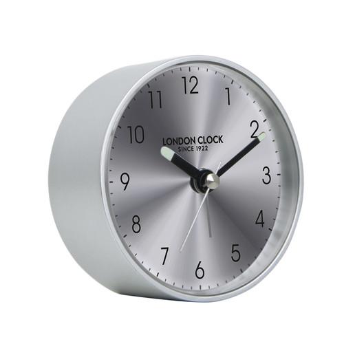 London Clock Company 8cm Nitro Alarm Clock