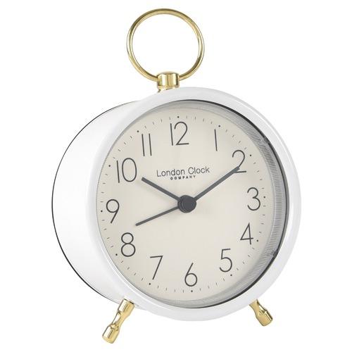 London Clock Company Hoop Alarm Clock