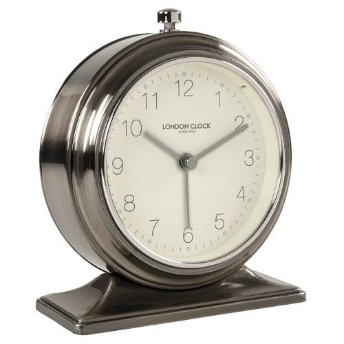 London Clock Company Oxford Alarm Clock