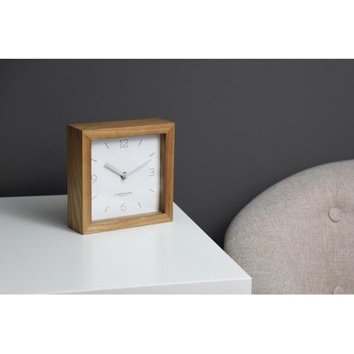 London Clock Company Tide Mantel Clock