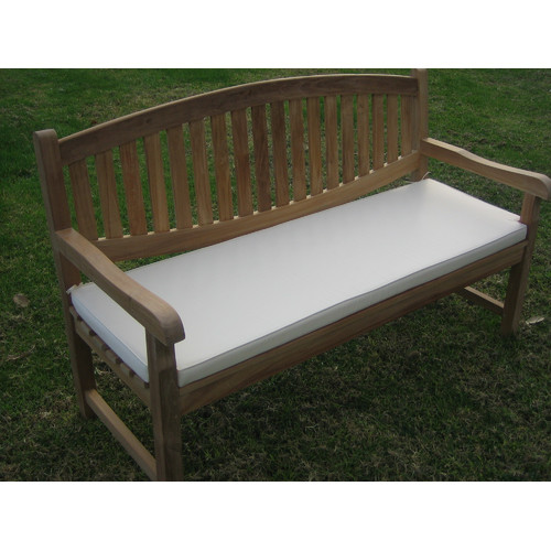 Garden Grown 150cm Bench Cushion (Cushion Only) Part 82