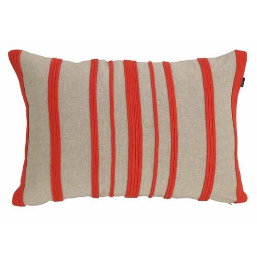 J. Elliot Marlowe Seville Orange Cushion