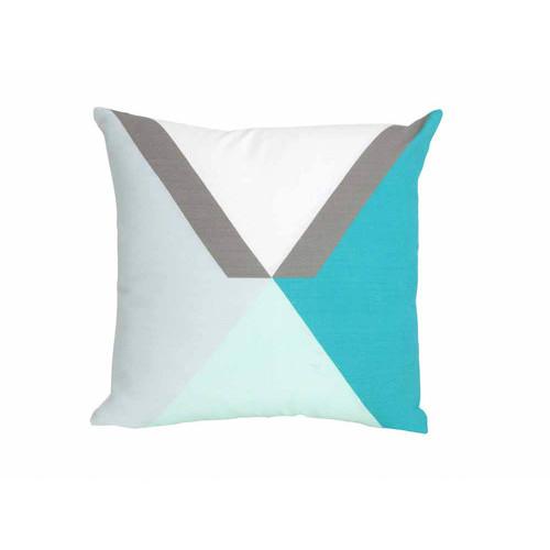 J. Elliot Pastel Mix Torquay Cushion
