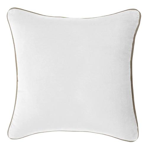 J. Elliot White Gabriel Velvet Cushion