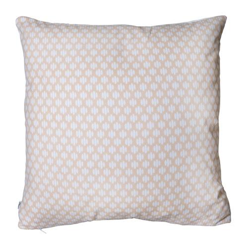 J. Elliot Minerva Patterned Cotton Cushion