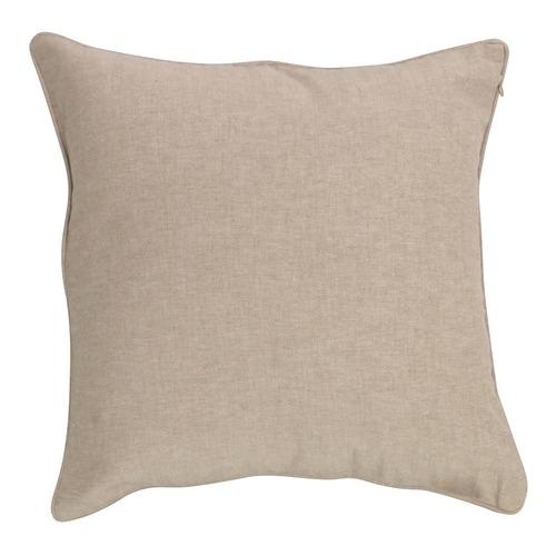 J. Elliot Charcoal Gabriel Velvet Cushion