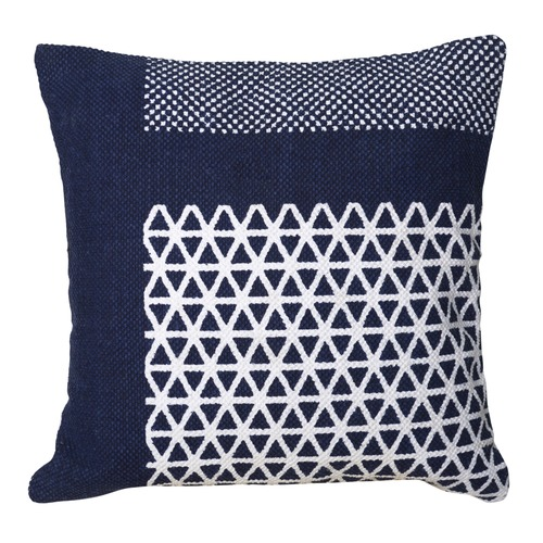 J. Elliot Clarion Cotton Cushion