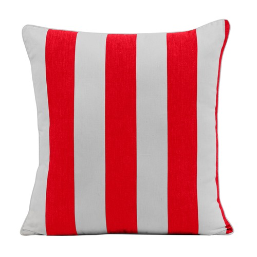 J. Elliot Stripe Bethaney Cotton Cushion