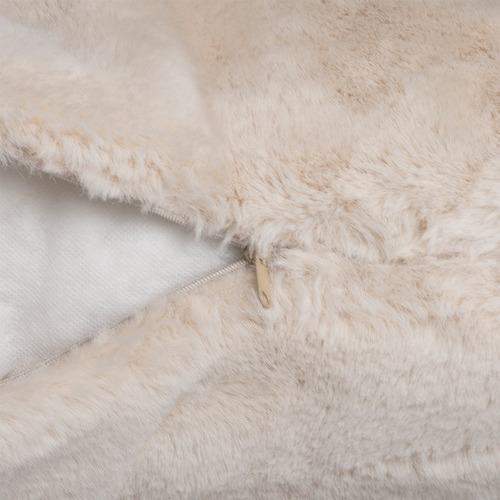 J. Elliot Arlo Faux Fur Cushion