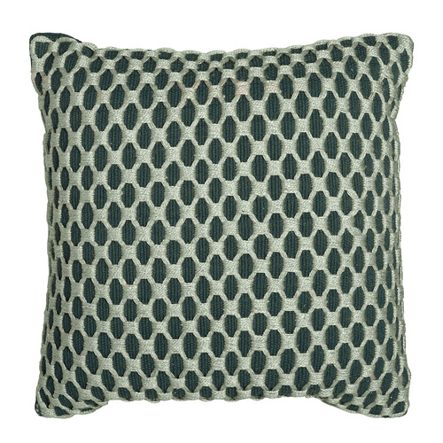 J. Elliot Camden Embellished Cushion