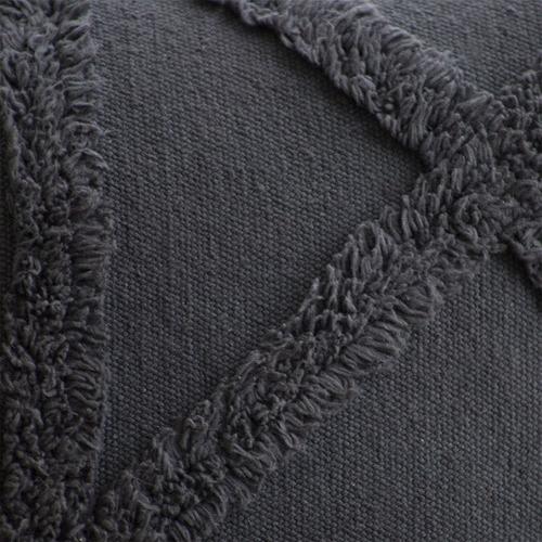 J. Elliot Fiona Tufted Cotton Cushion