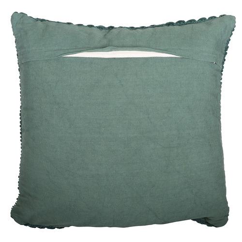 J. Elliot Apollo Chenille Cushion