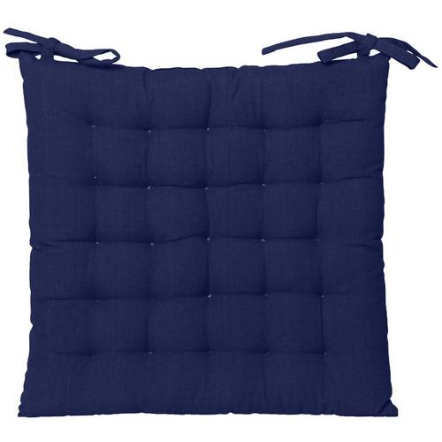 Jordanna Cotton Chair Pad