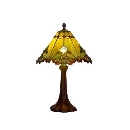 Tiffany Pieces Garden Tiffany Table Light