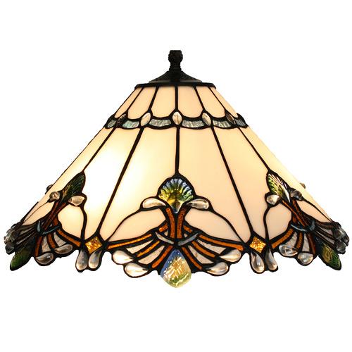 Tiffany Pieces Desert Garden Tiffany Floor Light