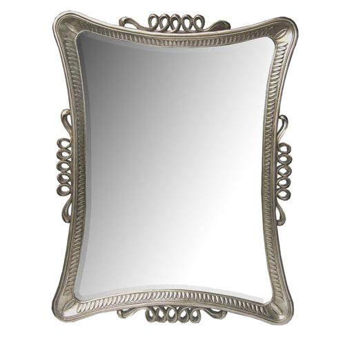 Tiffany Pieces Barba Wall Mirror