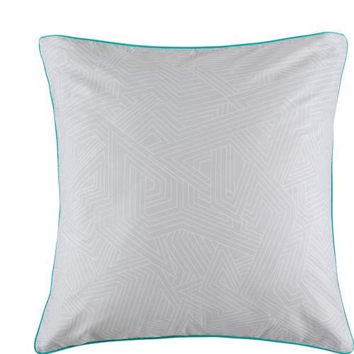 Kas Temiko Euro Pillowcase