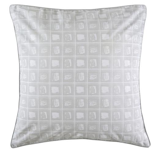 Kas Smith Euro Pillowcase
