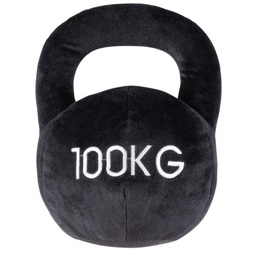 Kas Weight Shape Plush Toy Cushion