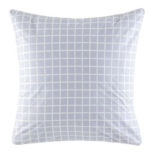 Soft Blue Kelvin Euro Pillowcase