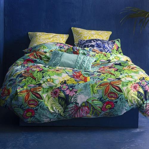 Kas Chetna Cotton Quilt Cover Set