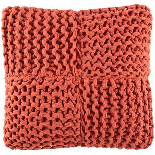 Braided Panel Cushion