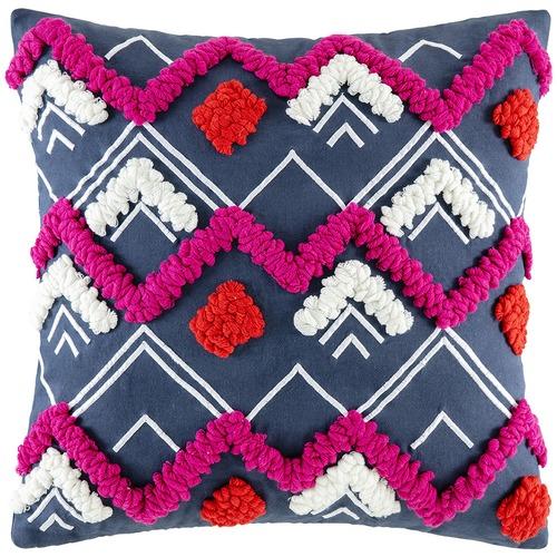 Kas Kona Cotton Cushion