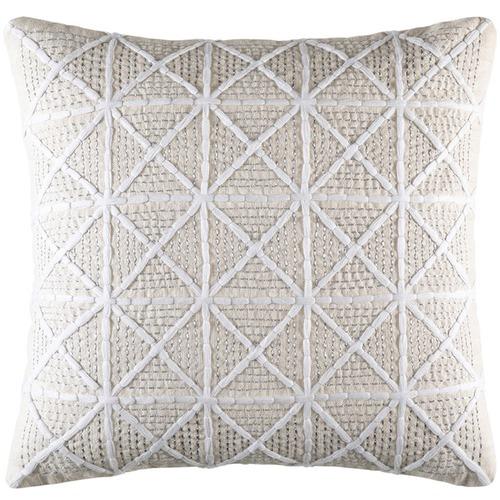 Kas Millie Cotton Cushion