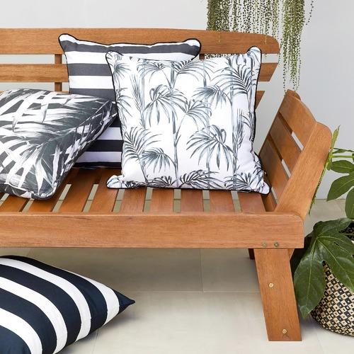 Kas Elena Outdoor Cotton Cushion