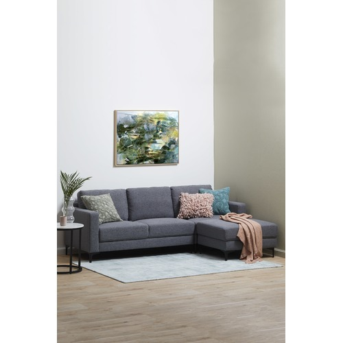 Kas Looped Primrose Cushion