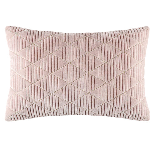 Kas Diamond Mila Velvet Cushion