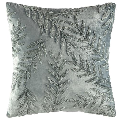Kas Albion Square Velvet Cushion