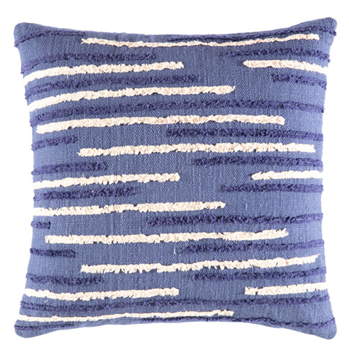 Kas Horizon Square Cotton Cushion